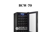 Bán và báo giá tủ bảo quản rượu vang Homesun 2020