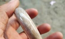Vòng san hô hóa thạch VSH024