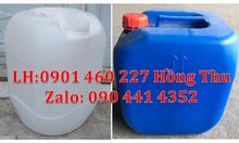 Chuyên cung cấp thiết bị,dụng cụ đựng hóa chất,can nhựa 20 lít xanh