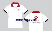 Xưởng may đồng phục áo thun giá rẻ toàn quốc