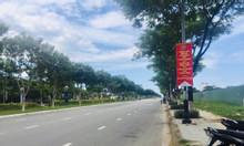 Bán đất đường Nguyễn Sinh Sắc giá sập sàn
