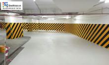 Cung cấp sơn kẻ vạch Cadin màu vàng giá tốt thị trường