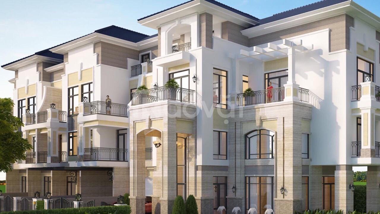 Cơ hội đầu tư nhà phố cuối 2019 duy nhất chỉ hơn 250 căn Verosa Q9