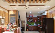 Bán nhà Hoàng Văn Thái đẹp, 3 mặt thoáng, khu phân lô, ô tô tránh