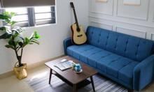 Cho thuê căn hộ 37m2 1PN ở TT Đà Nẵng, giá sinh viên