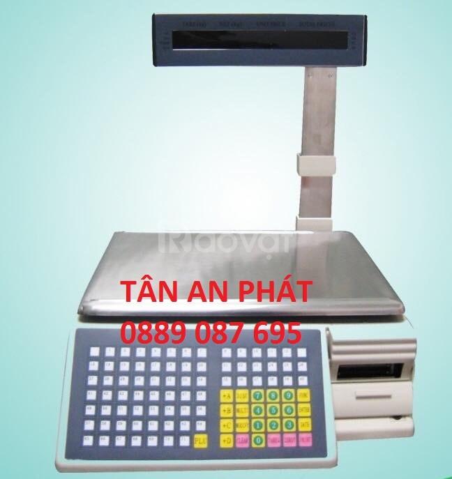 Thanh lý cân điện tử giá rẻ tại Vũng Tàu