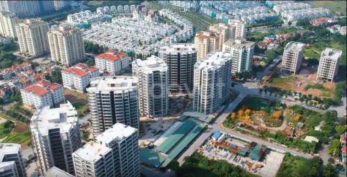 Bán 10 suất ngoại giao Chung Cư Le Grand Jardin Sài Đồng (L3.05 106m )