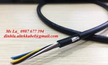 Cáp tín hiệu chống nhiễu Altek Kabel hàng có sẵn, chiết khấu cao