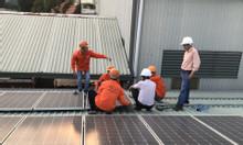 Báo giá lắp đặt điện năng lượng mặt trời năm 2019