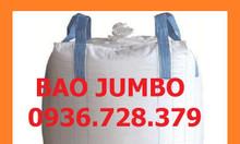 Bao đựng 500kg, bao đựng 1 tấn, bao Jumbo 1 tấn, bao jumbo big bags