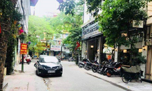 Bán nhà phân lô, kinh doanh đỉnh, vỉa hè rộng, phố Nguyên Hồng