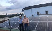 Lắp đặt điện mặt trời tại Bình Dương, Bình Phước, Đồng Nai