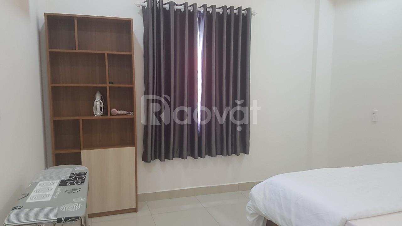 Căn hộ 2PN tại khu dân cư Visip 1 Thuận An BD