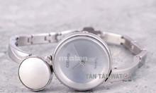 Đồng Hồ Citizen EW5490-59A Nữ Eco-Drive Kính Sapphire 25mm