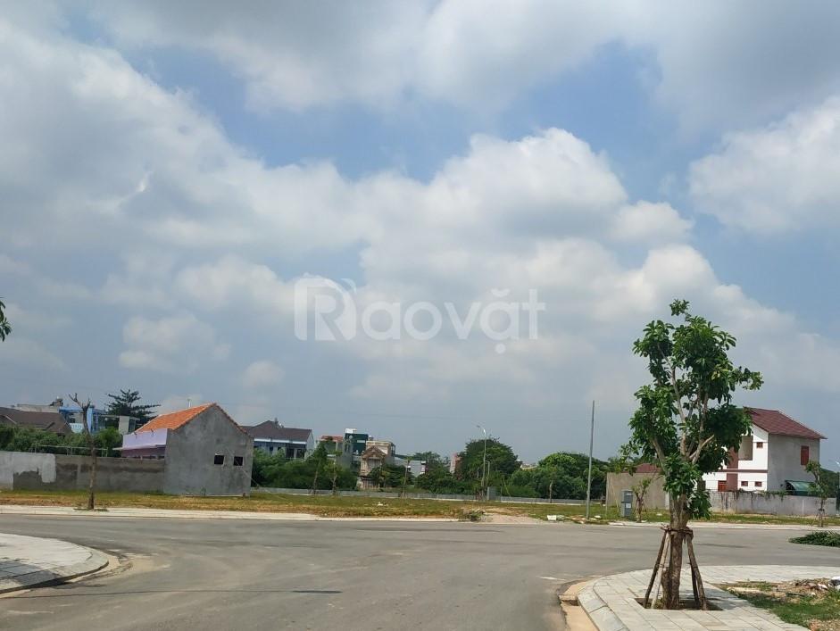 Bán đất 100m2 KDC 577 -Quảng Ngãi, đầu tư chỉ 10tr7/m2