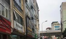 Bán nhà đẹp ngõ 53 Yên Lãng, ô tô tránh, vỉa hè KD sầm uất giá 9.5 tỷ