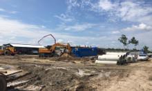 Cần bán gấp lô đất mặt tiền Chơn Thành gần KCN Becamex