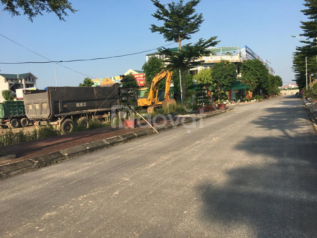 Bán đất nền huyện Thuận Thành Bắc Ninh Bán