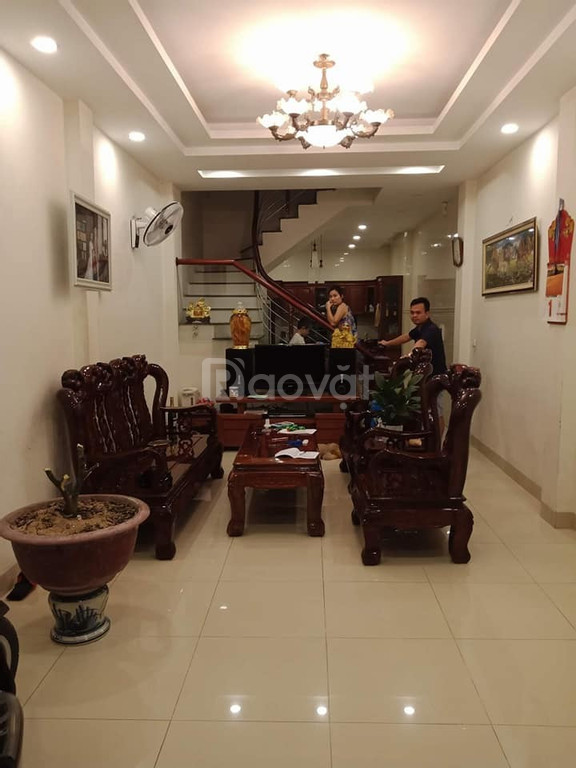 Bán nhà Nguyễn Lân, Ngã Tư Sở, kinh doanh, ô tô tránh, 59m2, 7.85 tỷ