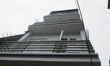 Bán nhà 2 mặt ngõ rộng phố Kim Mã, giá 3.75 tỷDT30*3 MT5m