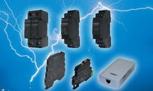 Làm gì để chống sét tín hiệu cho các thiết bị điện