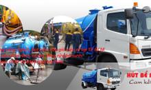 Thông tắc bồn cầu tại Nam Từ Liêm
