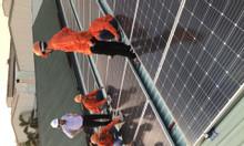 Điện mặt trời khu vực Miền Nam, Tây Nguyên