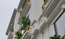 Bán nhà Vạn Phúc Hà Đông, 34m 5 tầng ô tô đỗ cửa