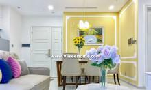 Cho thuê căn hộ 2PN 69m2 tại Vinhomes Bason