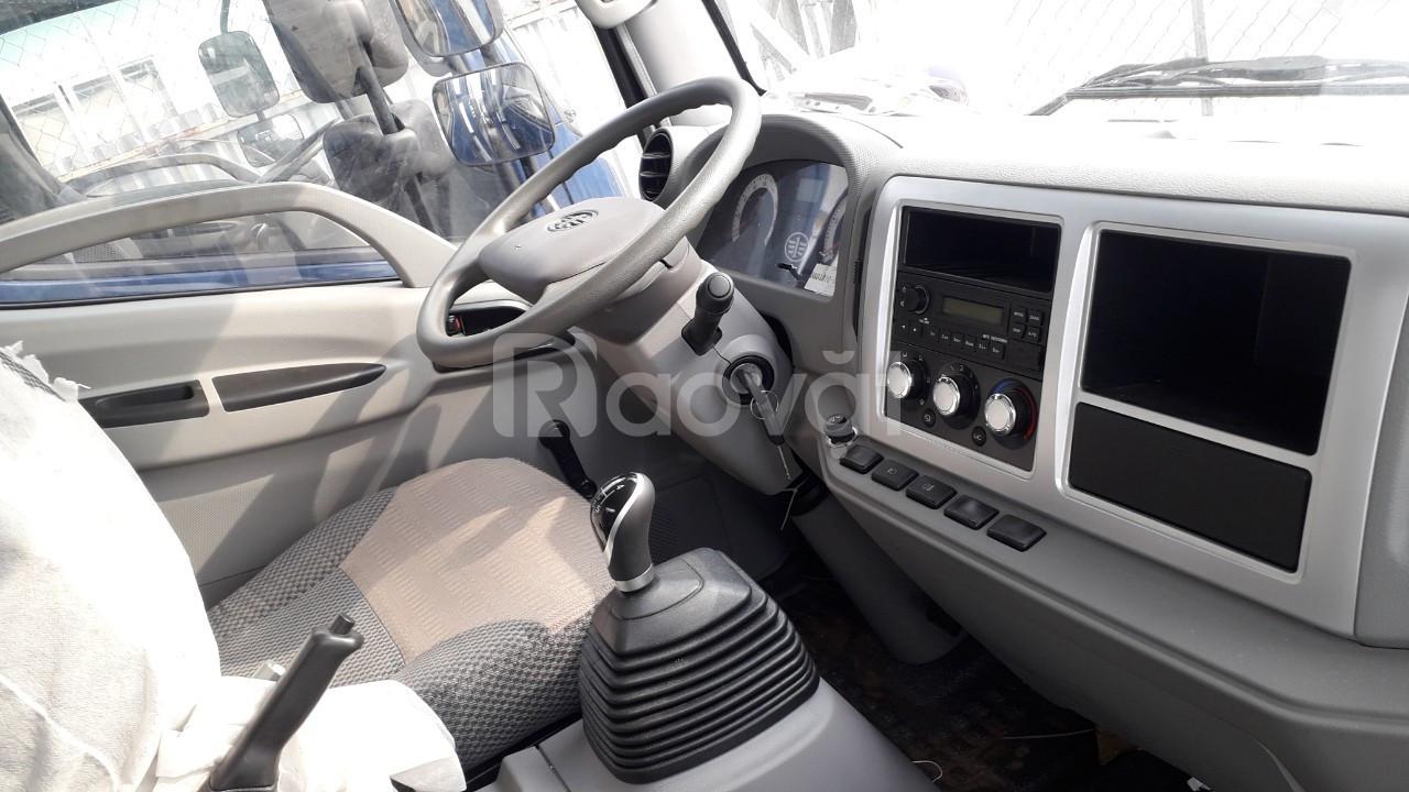 Xe tải 8 tấn ga cơ máy hyundai số lượng có hạn