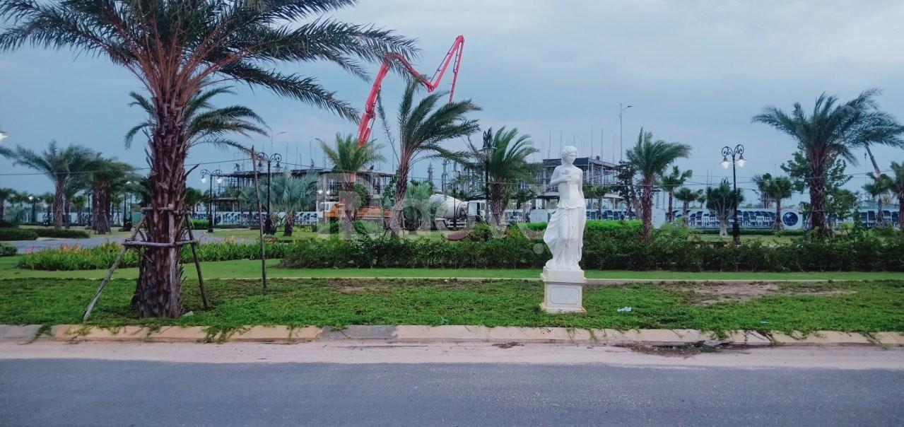 Bán gấp shophouse Homeland Paradise Village đối diện Cocobay