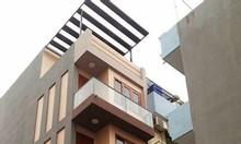 Nhà đẹp Khương Đình 5 tầng 57m2 ngõ thông rộng + kinh doanh