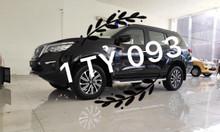 Nissan Terra V 2019 4WD giá rẻ, xe có sẵn giao ngay