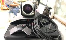 Thanh lý thiết bị hội nghị truyền hình polycom hdx 8000