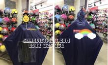 In logo áo mưa tại Quảng Ngã - sản xuất áo mưa quà tặng tại Quảng Ngãi