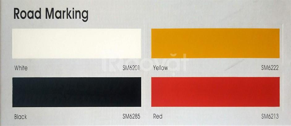 Bán sơn phản quang Seamaster 6250-5555 giá rẻ cho công trình ở Quận 9