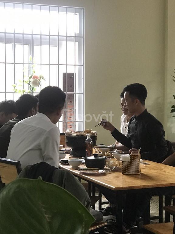 Bếp nướng than hoa inox không khói Nam Hồng BN300