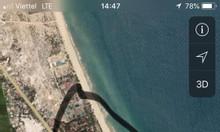 16ha dự án nghỉ dưỡng ven biển Quảng Bình