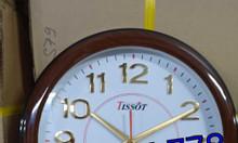 Xưởng đồng hồ treo tường quảng cáo giá rẻ