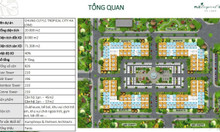Bán chung cư FLC Tropical City Hạ Long,  giá chỉ 635tr/ căn