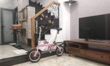 Xe đạp gấp trẻ em