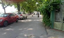 Bán nhà Mai Anh Tuấn, ngõ ô tô 50m2 MT 4,5m