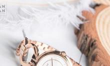 Đồng hồ Tissot nữ dây lắc kính Sapphire 30mm