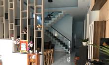 Nhà 3 tầng Phường Phú Hòa Thủ Dầu Một