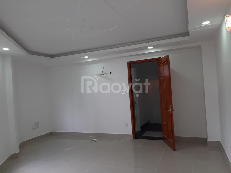 Bán nhà Phan Xích Long, QPhú Nhuận, hẻm xe hơi, 7x7, 4 lầu
