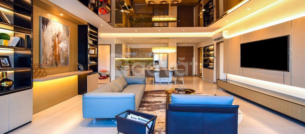Mở bán căn hộ gđ1 của CĐT An Gia ngay trung tâm hành chính Bình chánh