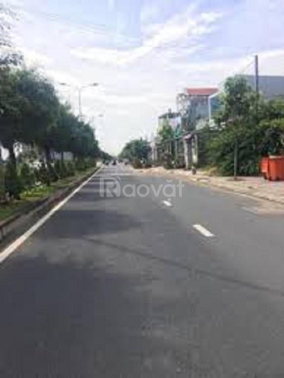 Nhà phố Trần Đại Nghĩa (kéo dài) kinh doanh
