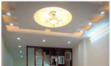 Bán nhà mới Khương Đình 36m2, 3 tầng, 3 p.ngủ/ giá 3,15 tỷ