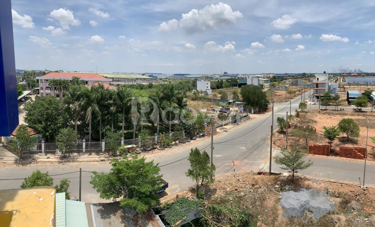 Mở bán đất nền khu đô thị Singapore 2019 quý IV khu vực Hồ Chí Minh