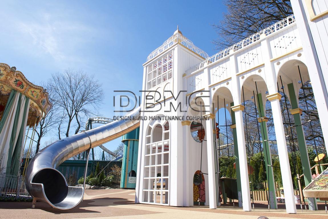 Công ty chuyên thiết kế, xây dựng cảnh quan uy tín tại Quảng Ngãi